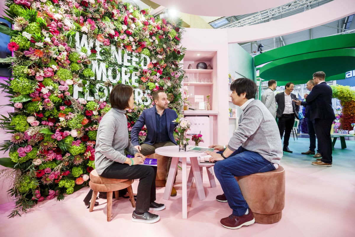 IPM ESSEN gains great popularity for 2021