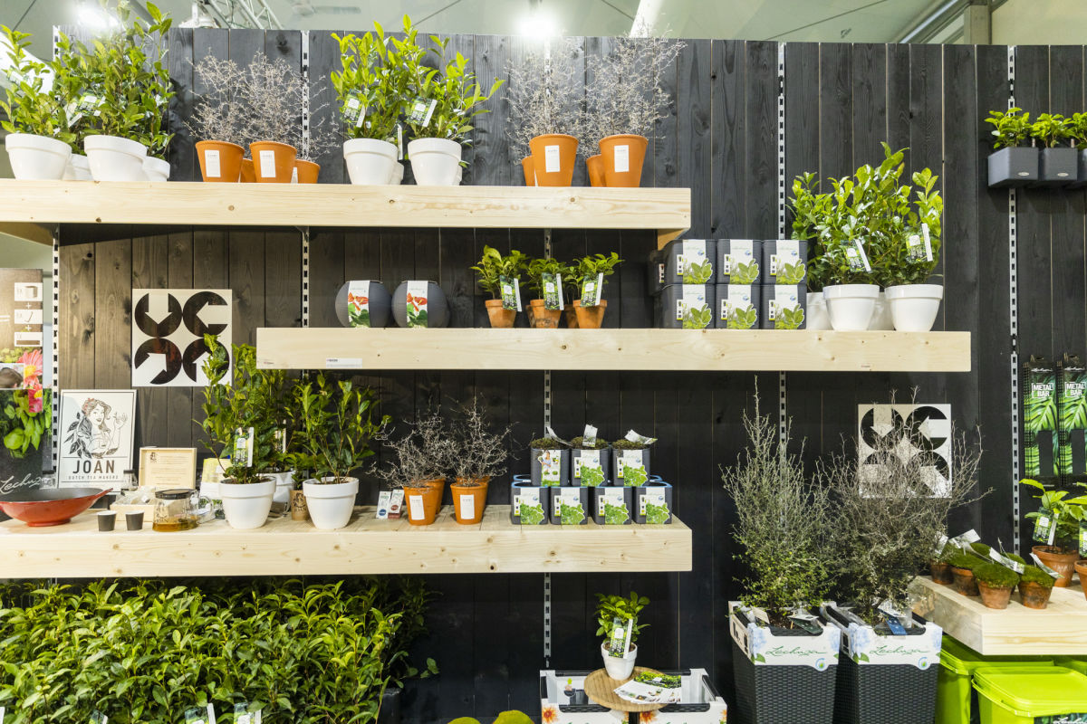 IPM ESSEN presents innovative and practical sales concepts